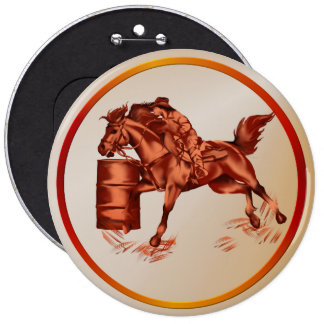 Barrel Racing Button