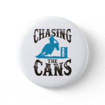Barrel Racing Chasing the Cans Button