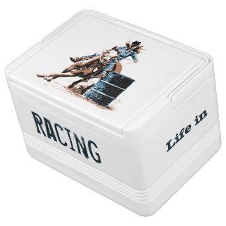 Barrel Racing Cooler