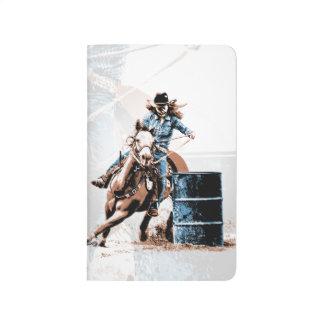 Barrel Racing Journal