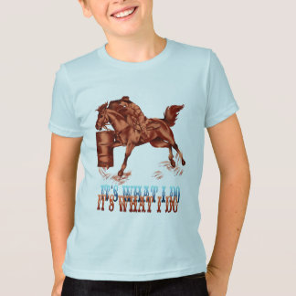 Barrel Racing Shirt