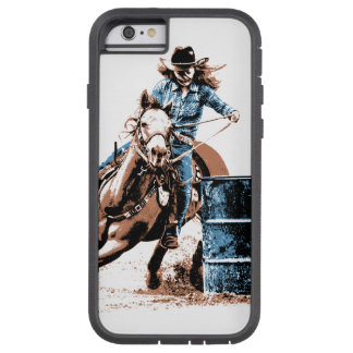 Barrel Racing Tough Xtreme Iphone 6 Case