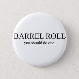 Barrel Roll 1 Button