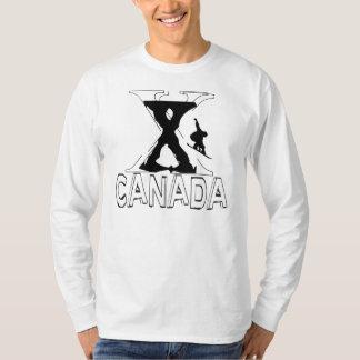 Barrel X-Fernie, Canada Shirt