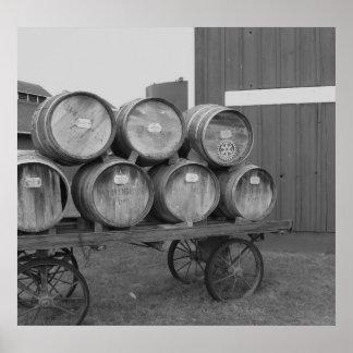 Barrels #1 posters