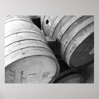 Barrels #2 impresiones