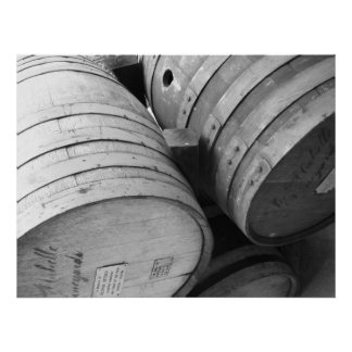 Barrels #2 póster
