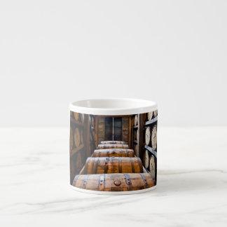 barrels espresso cup