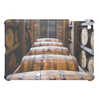 barrels iPad mini case