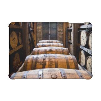 barrels iPad mini cover