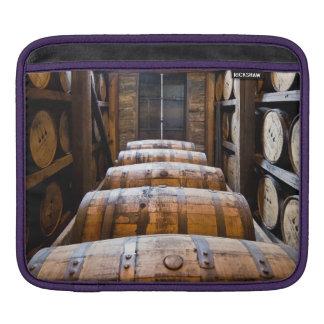 barrels iPad sleeve