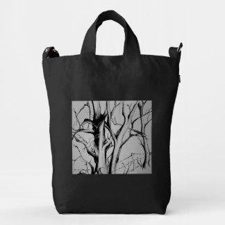 Barren Beauty Duck Bag