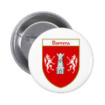 Barrera Coat of Arms Buttons