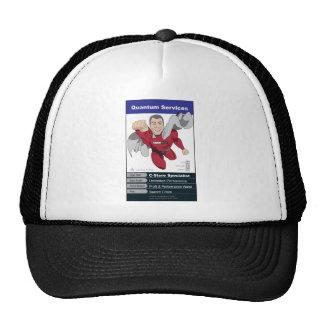 Barrett Crook Mesh Hat