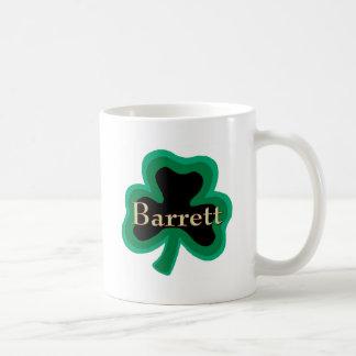Barrett Family Coffee Mug