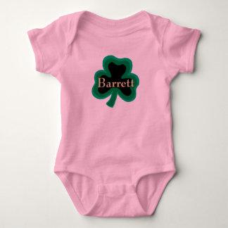 Barrett Family Infant Creeper