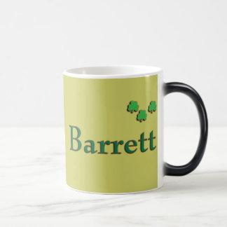 Barrett Family Morph Mug