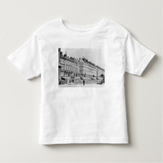 Barricade during the Commune of Paris Toddler T-shirt