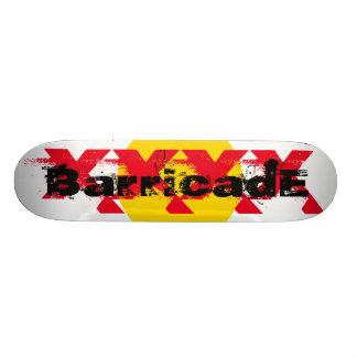 BarricadE XXXX SUNRISE Skateboard