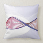 barrido de la DNA 3D Almohada