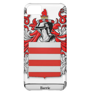 Barrie Coat of Arms iPhone 5C Covers