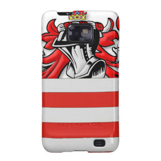 Barrie Coat of Arms Samsung Galaxy S2 Case