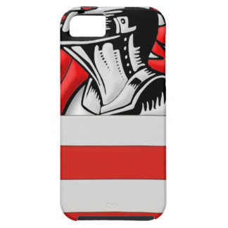 Barrie Coat of Arms iPhone 5/5S Cover