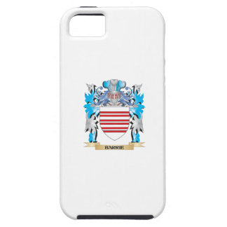Barrie Coat of Arms Case For iPhone 5/5S