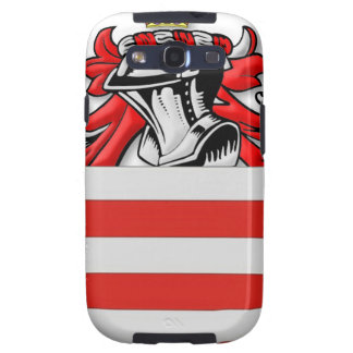 Barrie Coat of Arms Galaxy S3 Covers