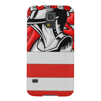 Barrie Coat of Arms Samsung Galaxy Nexus Covers