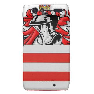 Barrie Coat of Arms Droid RAZR Covers