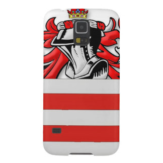 Barrie Coat of Arms Galaxy Nexus Cases