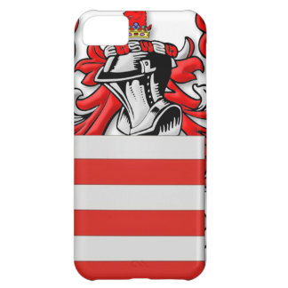 Barrie Coat of Arms iPhone 5C Case
