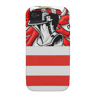 Barrie Coat of Arms iPhone 4/4S Case