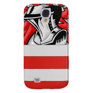 Barrie Coat of Arms HTC Vivid Cases