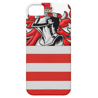 Barrie Coat of Arms iPhone 5 Covers