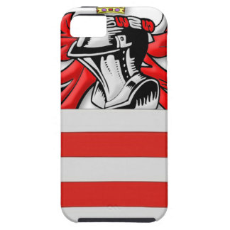 Barrie Coat of Arms iPhone 5/5S Covers