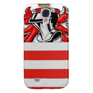 Barrie Coat of Arms HTC Vivid Cover
