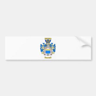 barrientos bumper sticker
