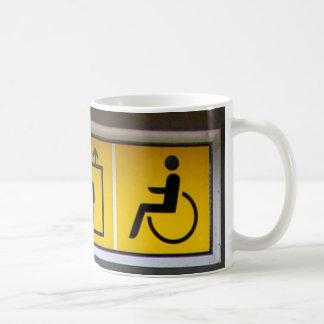 Barrier-free-access-in-local-public-transport Coffee Mug