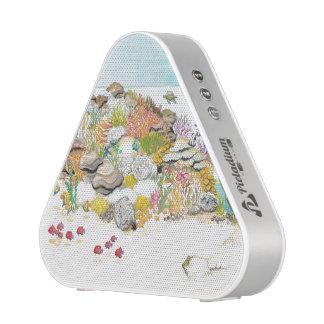 Barrier Reef Bluetooth Speaker