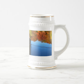 barrier to beauty beer stein