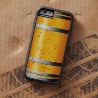 Barril de cerveza retro viejo funda para  iPhone 6 tough xtreme