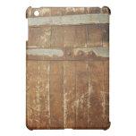 Barril de vino del vintage iPad mini carcasa