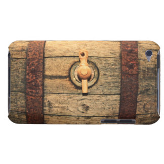 Barril viejo Case-Mate iPod touch carcasas