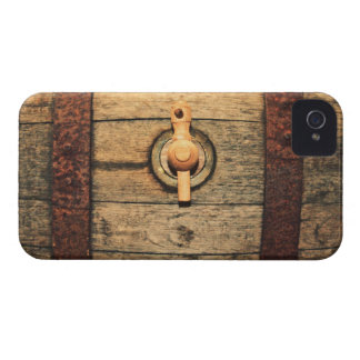 Barril viejo Case-Mate iPhone 4 protectores