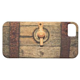 Barril viejo funda para iPhone 5 barely there