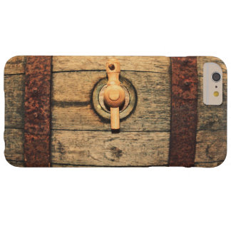 Barril viejo funda para iPhone 6 plus barely there