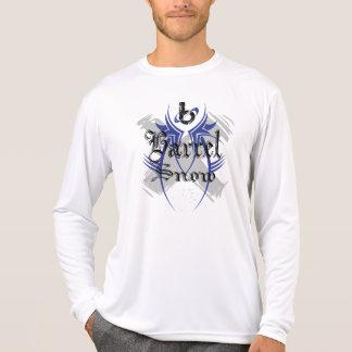 Barril X-Valle Nevado, Chile Camisetas