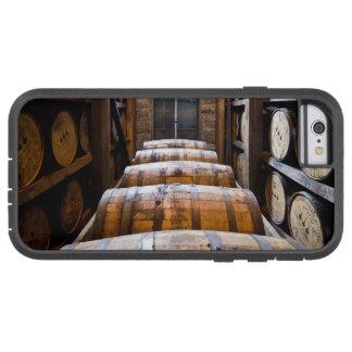 barriles funda de iPhone 6 tough xtreme